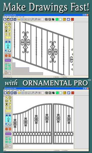 ornamental pro drawing software free download